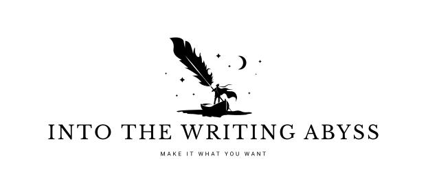 Into the Writing Abyss